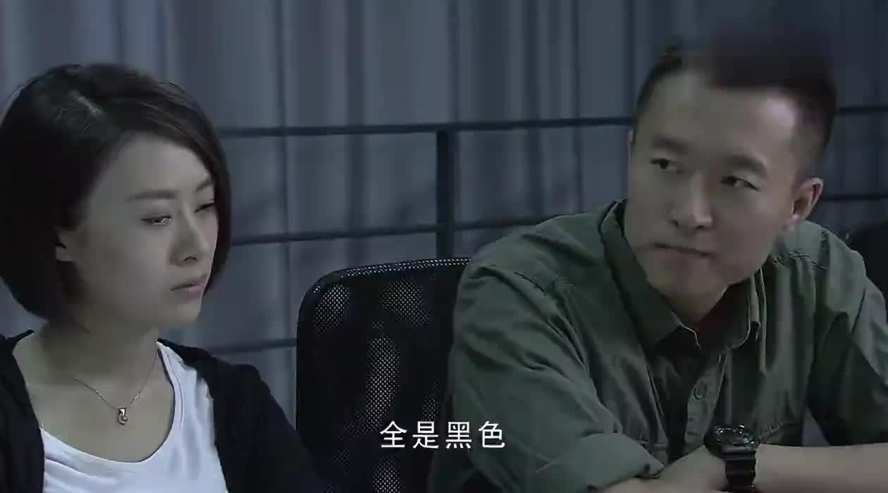 中国刑警803:杀人凶手身手不在刑警之下,刑警队长锁定特种兵