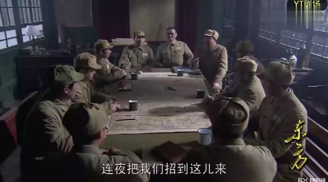 东方:刘伯承命令十八军进军西藏,摆好庆功宴,等待大家胜利凯旋