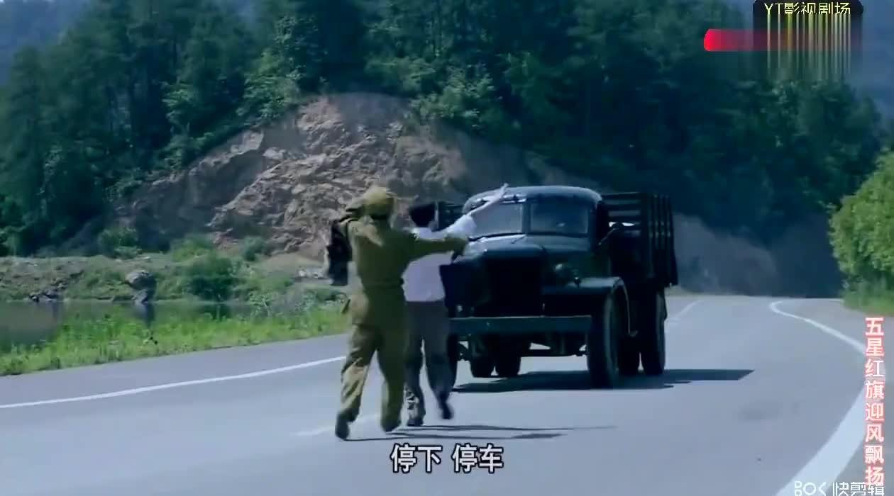 影视:邓稼先满脸漆黑,被士兵阻拦,张爱萍上将亲自出来迎接