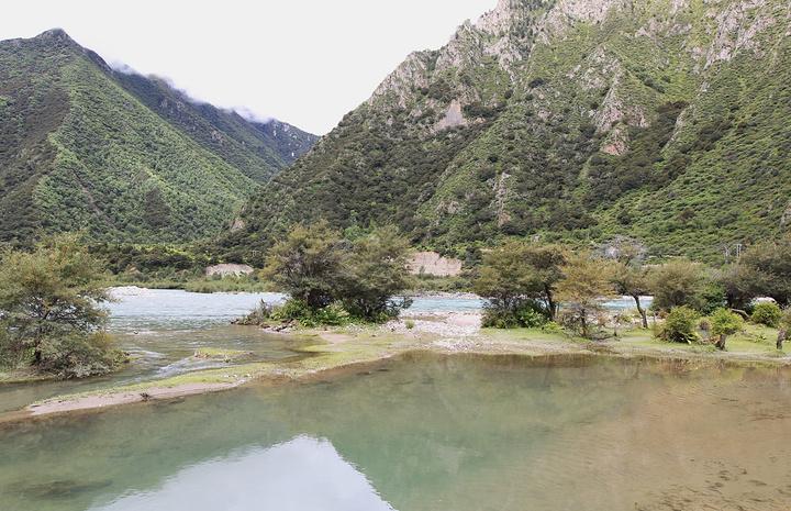 西藏自治区 林芝市 娘蒲沟