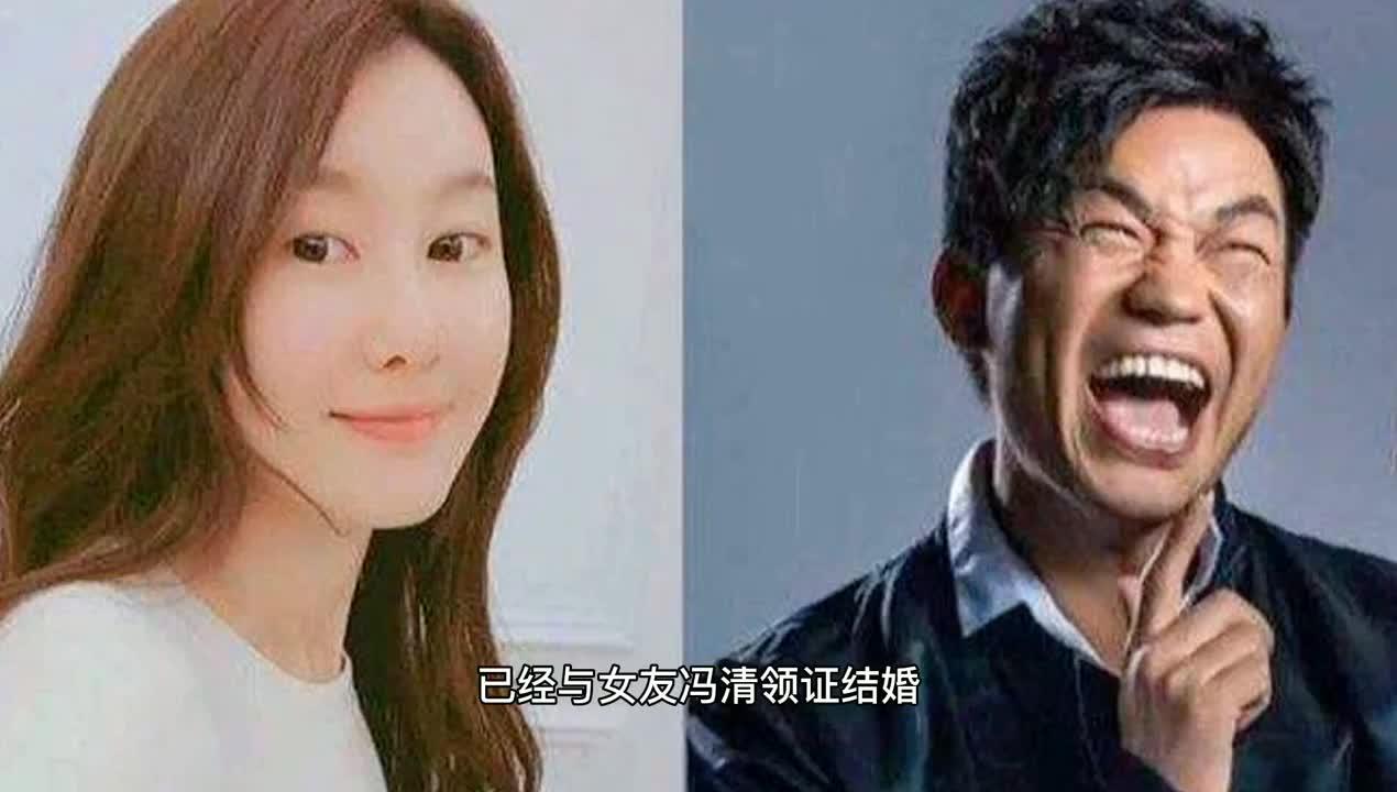 王宝强女友旧照曝光 曾是世界小姐亚军 还经营多家公司资产超千万