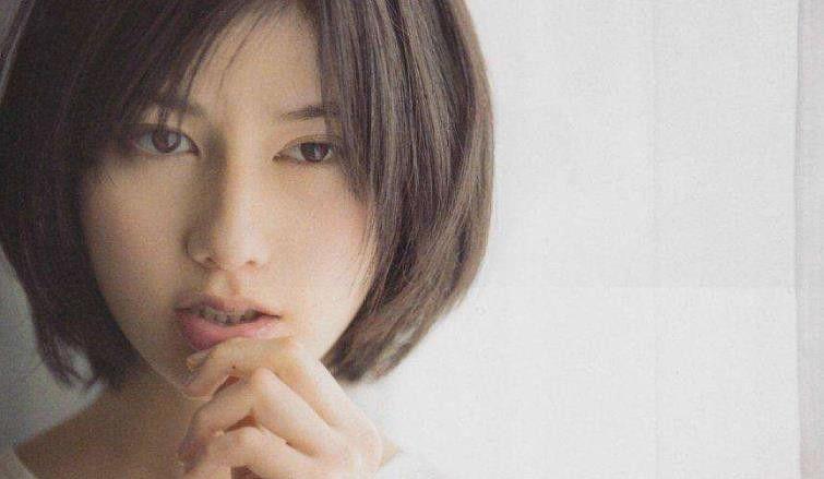 桥本爱 :1996年1月12日出生于日本熊本县