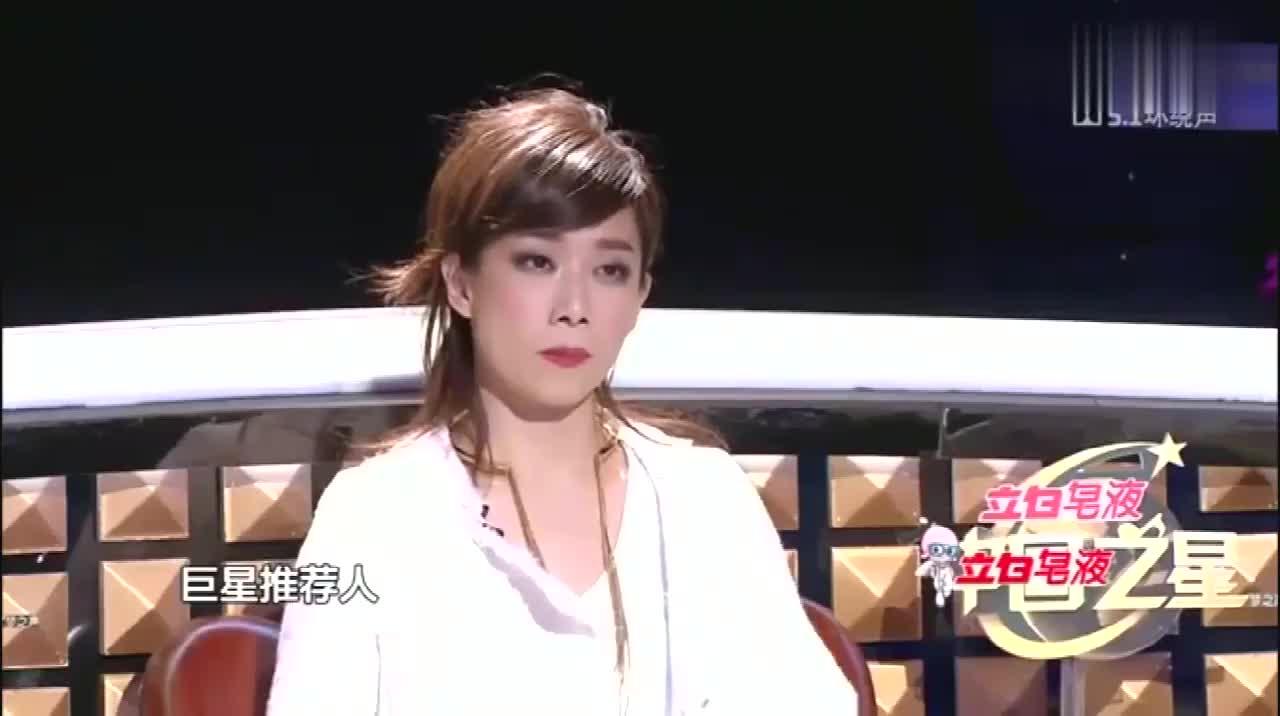 中国之星:林忆莲觉得平安的演唱缺乏感情的层次感,崔健也挑刺