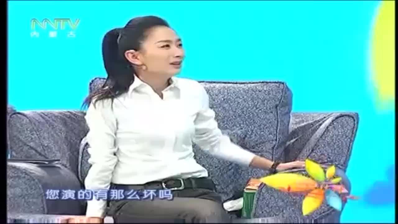 王丽云抛开恶婆婆标签饰演好婆婆与王为念即兴搭戏超精彩