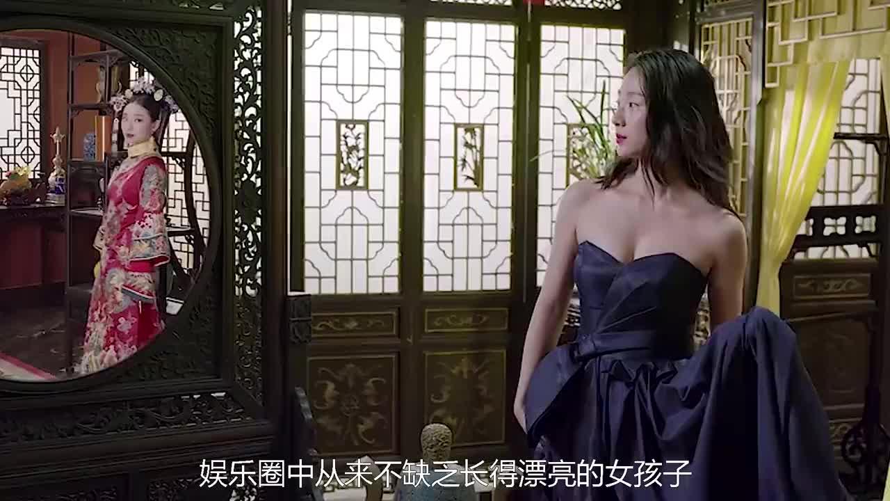 杜江选鬼鬼做搭档,陈乔恩一番话一针见血,网友:真相了