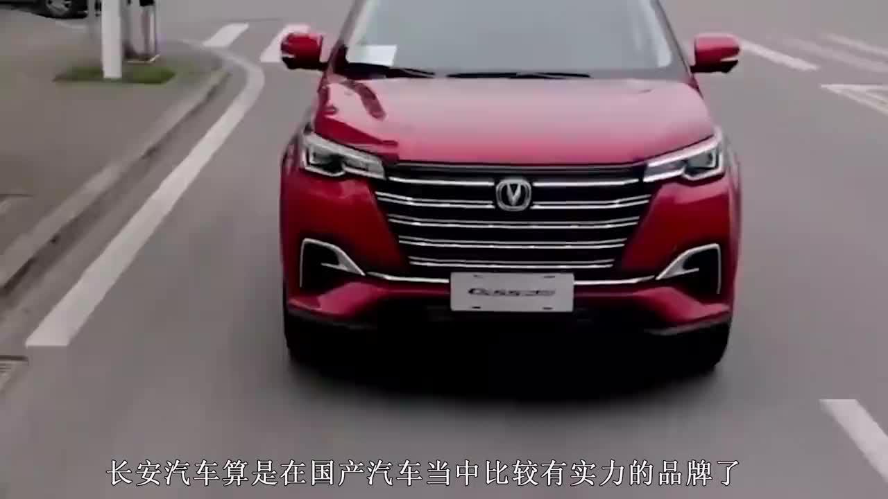 15万内国产最火SUV之一,颜值高空间大实力强,网友:值得入手!