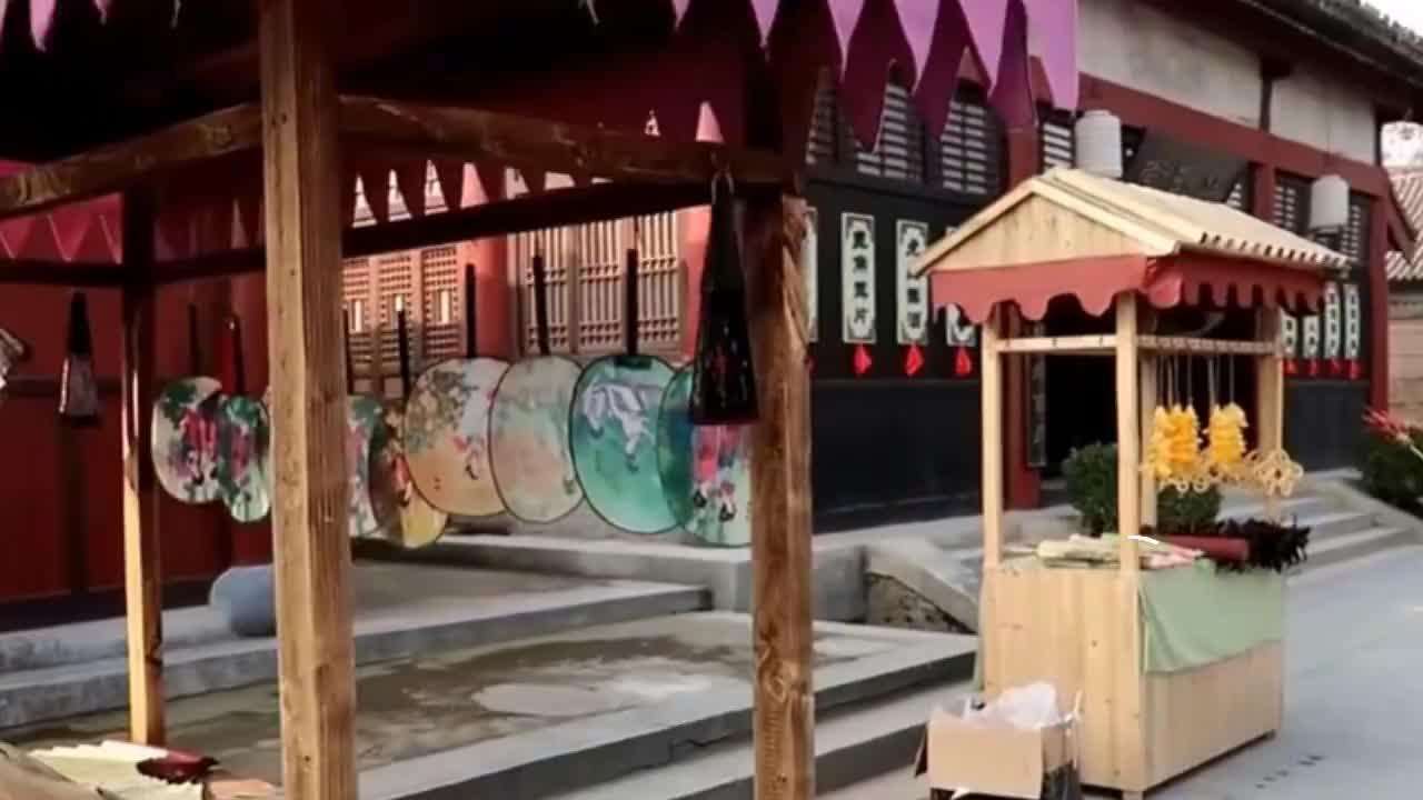 横店复工第一周:6000人滞留空城 群演无戏可拍