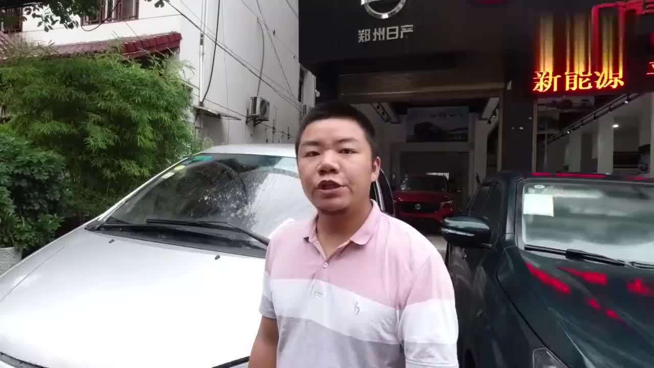 视频:小伙花3万买的二手东风菱智,三个月不到就想转手,是什么原因?