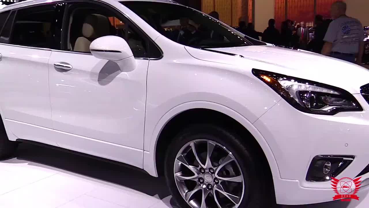 视频:别克终于发飙了!新SUV18.99万降到12.8万,还要啥汉兰达