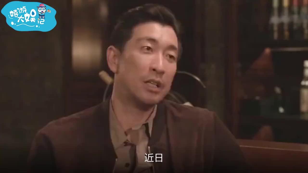 王千源内涵鹿晗演技?称与流量合作很担心,他不明白我的演戏方式