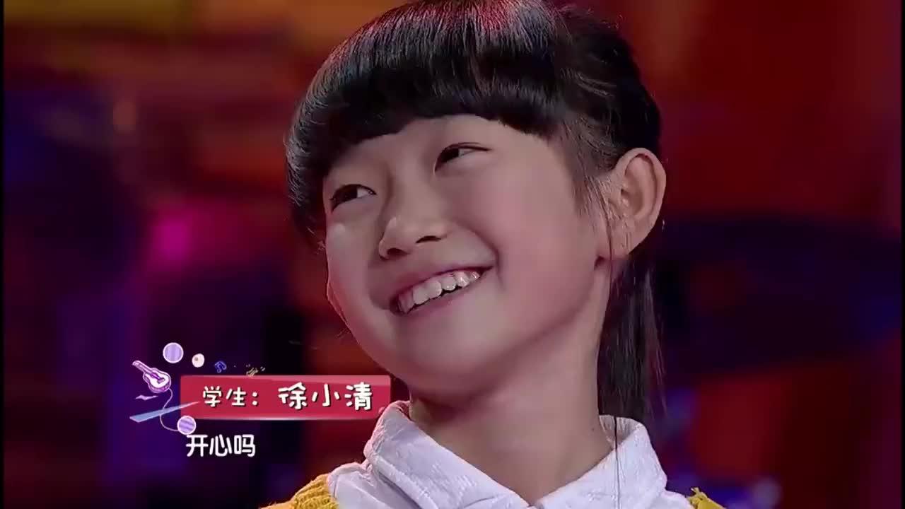 音乐大师课:林志炫成孩子王,与孩子玩还总输,模仿大猩猩太搞笑