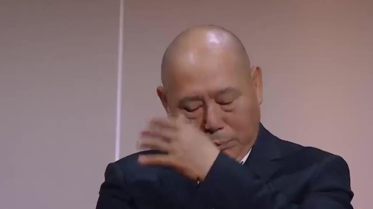 演员请就位堪比宫斗剧,导演骂哭演员气氛紧张,李成儒摸头杀无奈