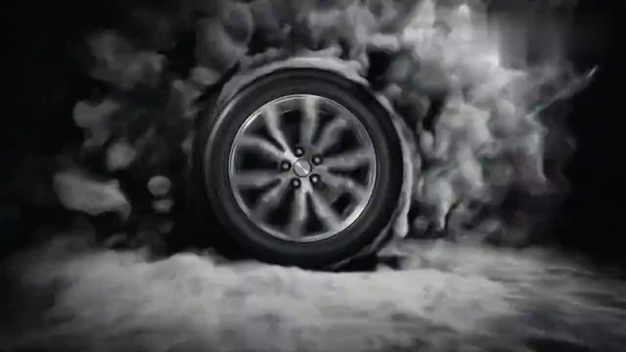 轮胎的宽窄,对抓地力和油耗有何影响?90%的车友都搞错
