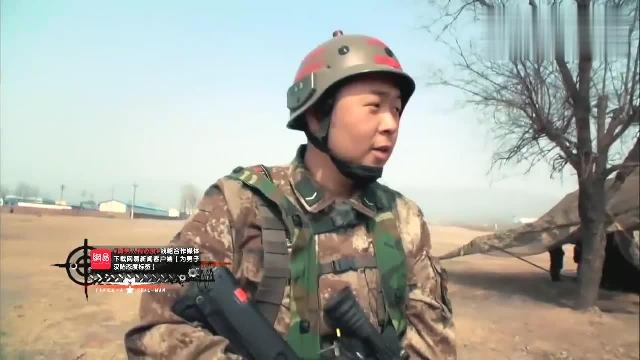 海涛刘昊然实战最先淘汰,被罚给胜利的人做饭吃,简直太惨了!