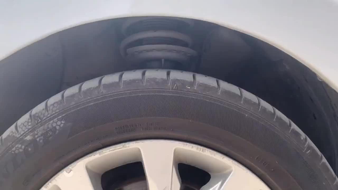视频:小伙花71万远赴湖南提车2年4万公里的现代朗动售75万值得吗
