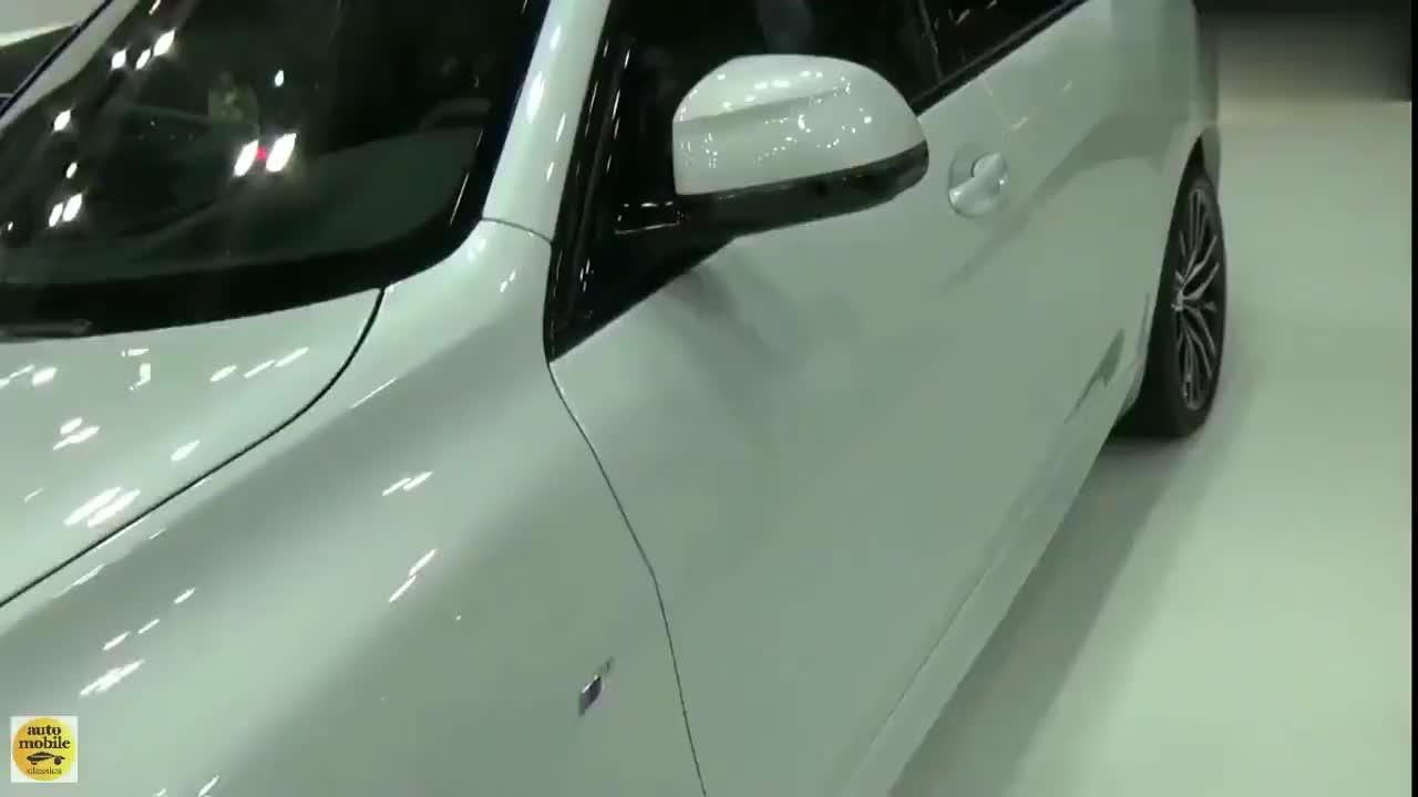 新款宝马x540i到货坐进驾驶室那一刻你喜欢吗