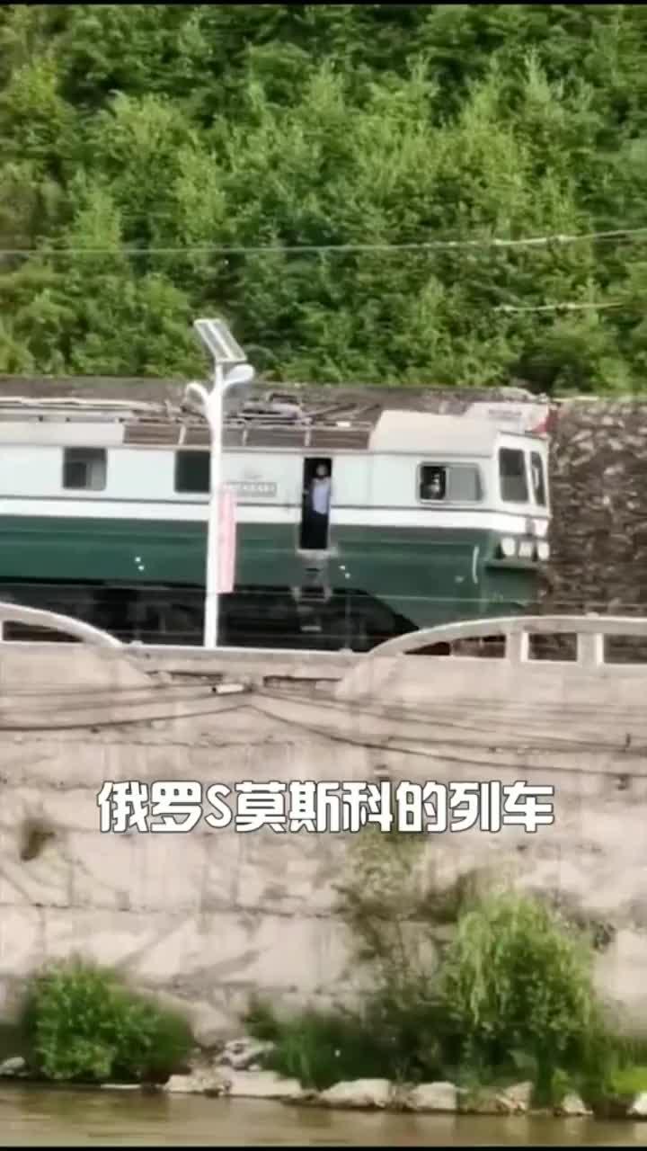 世界上最短的火车,只有一节车厢,需要乘坐206个小时