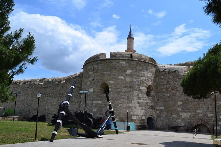 土耳其 恰纳卡莱 军事博物馆