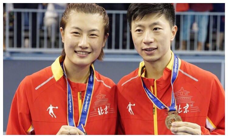 刘诗雯丁宁被保送?两位老将缺席东奥模拟赛,是危机还是机遇
