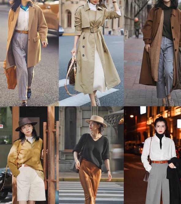 """""""打底衫""""怎么穿才好看?瞧瞧三木的""""高级""""穿法,时髦显气质"""
