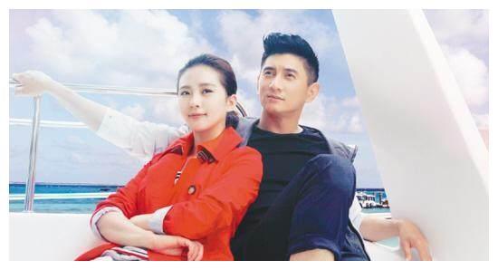 他爱了刘诗诗8年吵架分手,拱手让给吴奇隆,如今和母亲摆地摊