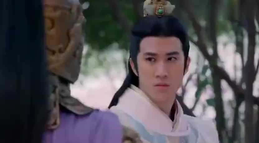 武媚娘传奇:李牧如果这一刀挥下去,整个历史应该都要改变了