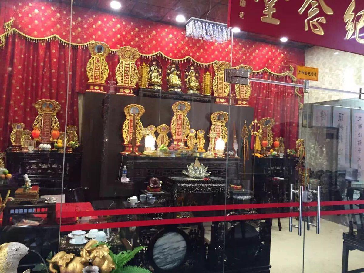 新加坡 龙山寺