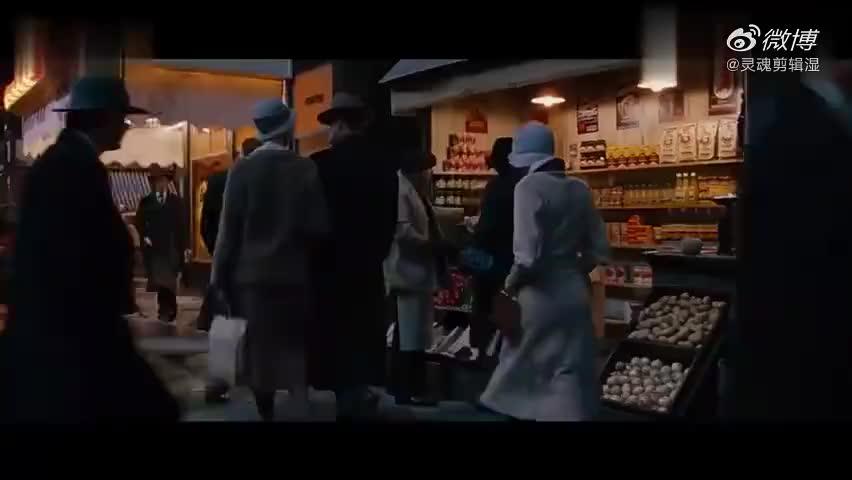 金刚:小偷长相惊艳被导演看中,导演想带她拍小电影,女子心动了