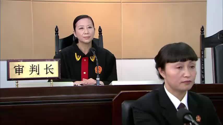 恋恋不忘:吴桐和律师这次是有备而来,成功赢得儿子的探视权