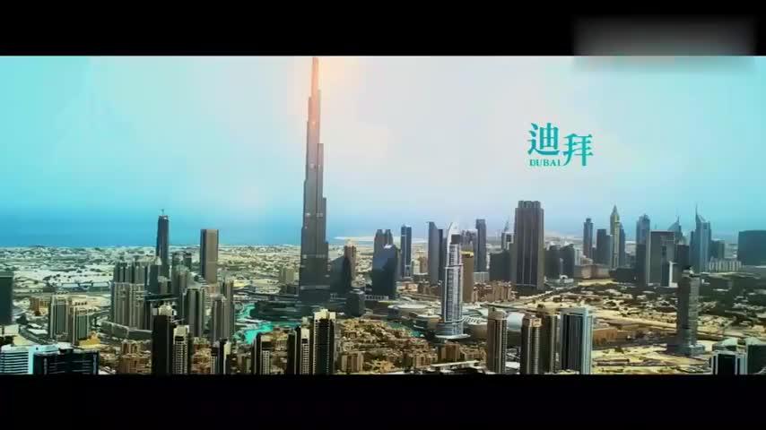 张国立的面子太大,成龙来迪拜,亲王亲自开车给他当司机