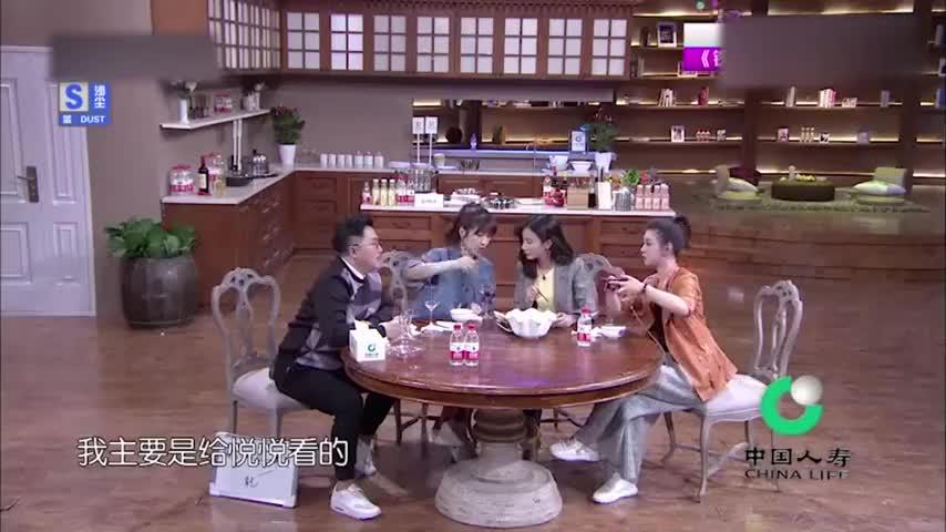 李小萌谈儿子:首次曝光儿子的视频,简直是王雷的翻版太可爱了!