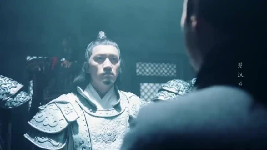 公元前203年,项羽的最后时刻,虞姬正式登上历史舞台