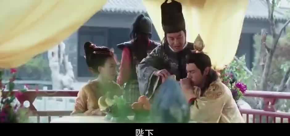 唐朝好男人:穿越男写诏书,竟上交一篇小学生作文,皇上都称赞