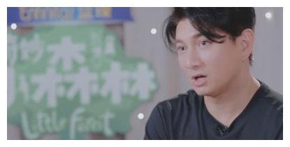 吴奇隆首登育儿综艺,大谈奶爸心经,吐露对儿子的未来期许