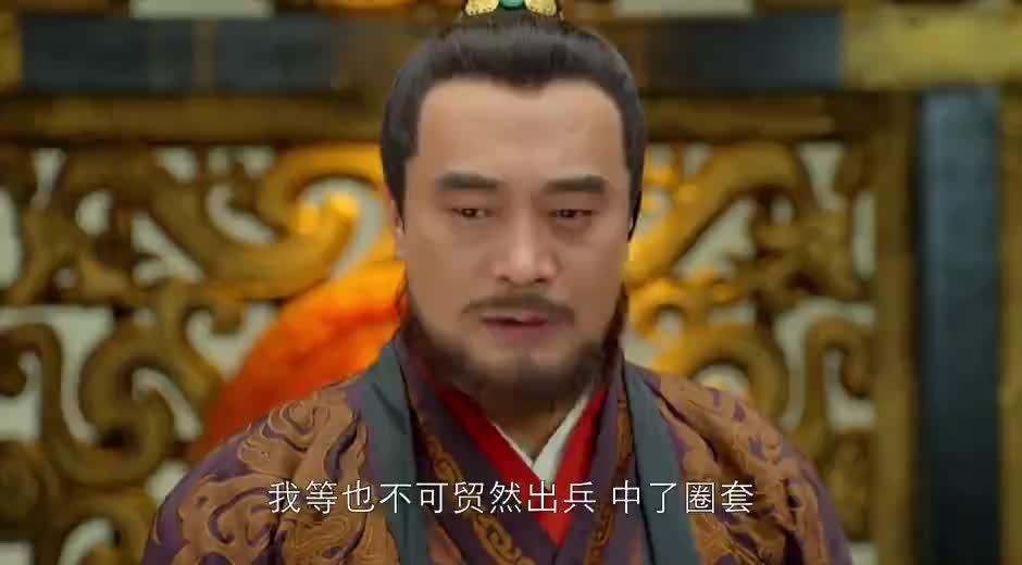蜀国大将关羽逝去,华佗泪目,破例喝酒为关羽送行!
