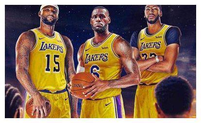 湖人持续晋级?NBA联盟的银河战舰即将成型,四巨头齐聚洛杉矶