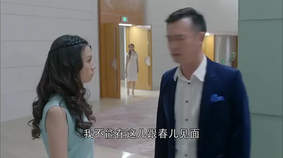 """大好时光:王晓晨当众被渣男""""小三"""",直接一巴掌上脸!"""