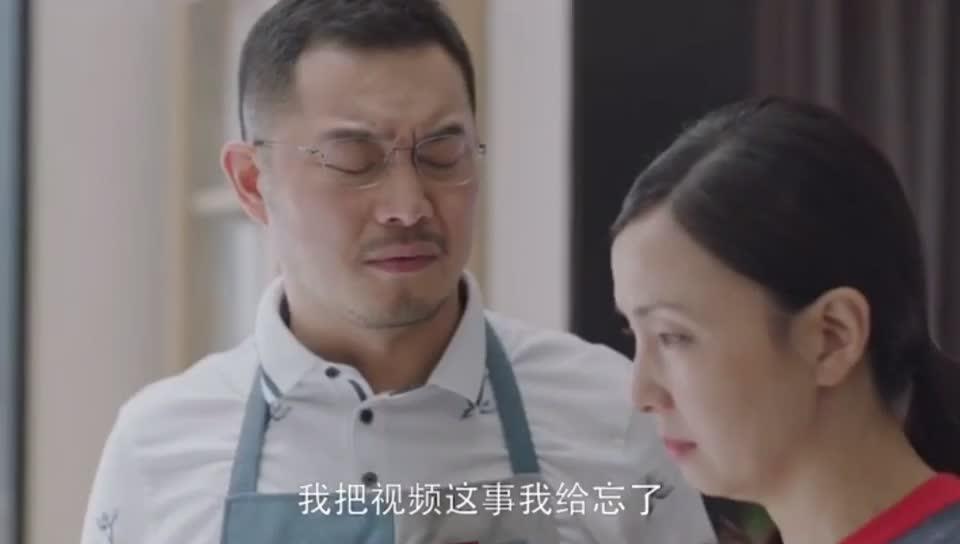 《小欢喜》第21集:乔卫东宋倩真正复婚,大家也考上理想大学