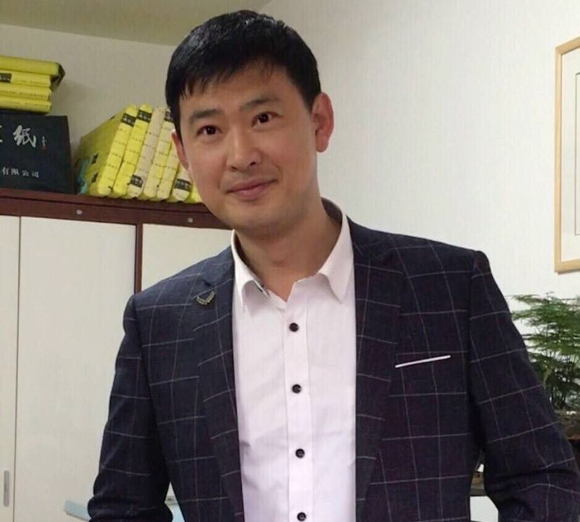 国画大师霍春阳入室弟子赵海旭作品赏析