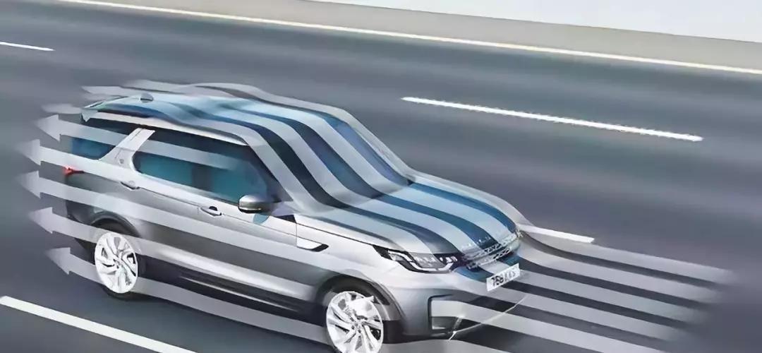 联合引擎|为什么挡风玻璃角度不一样