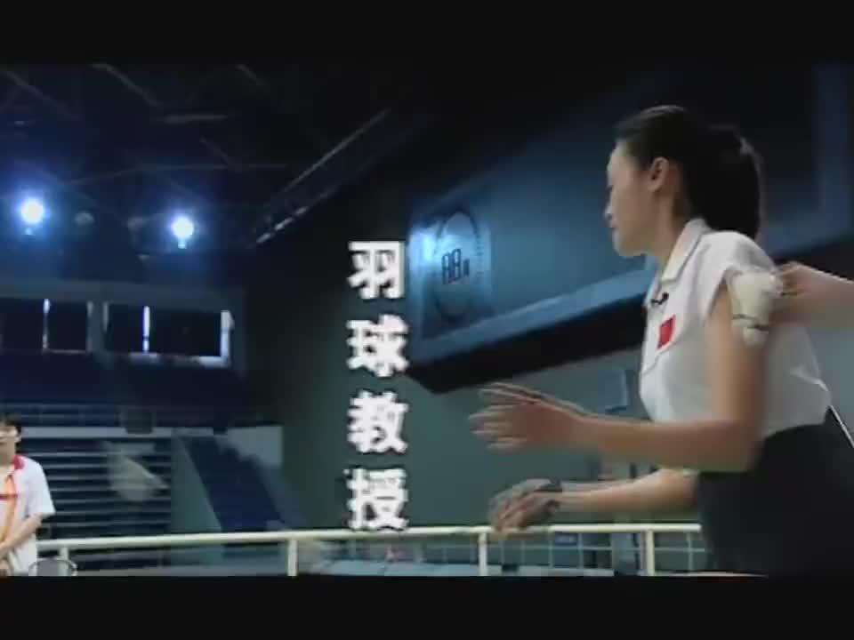 专家把脉:如何加强转换握拍的能力,肖杰、赵剑华教练各有办法!