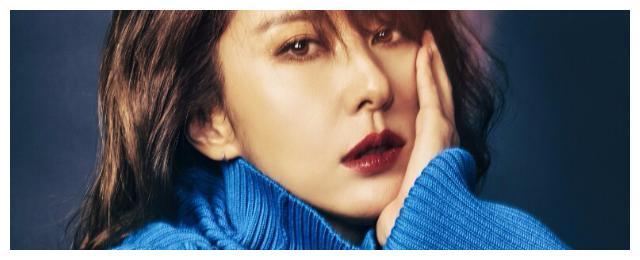"""她是第一个到台湾""""捞金""""的韩国女艺人,和费玉清哥哥传出绯闻"""