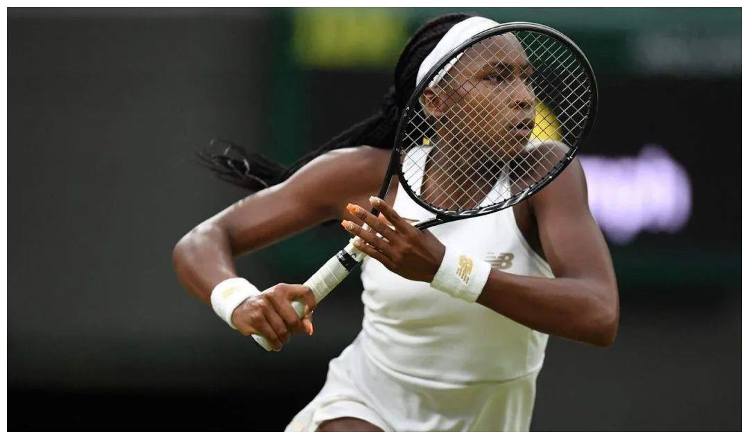 高芙到底是能超越小威的未来之星,还是WTA造星的强推之耻?