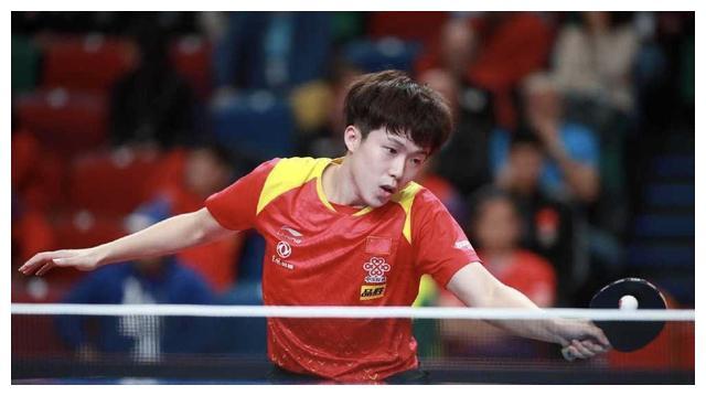 国乒接班人懂事了!被停赛3个月后更加成熟,刘国梁真没白处罚他