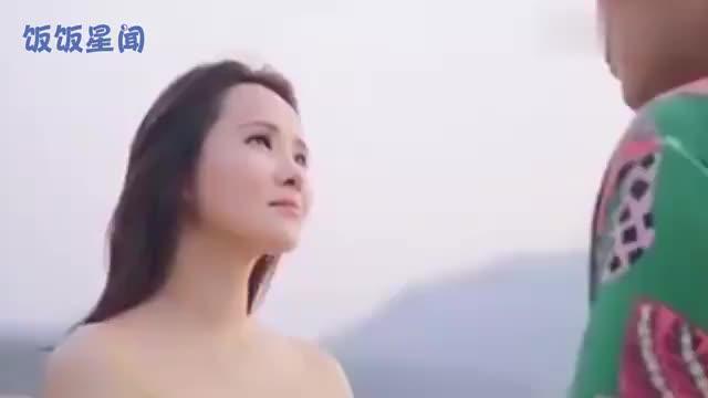 伊能静有多幸福?看到为秦昊为她举办的婚礼后,网友:太幸福了