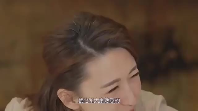 央视主持朱迅老公终曝光,是重量级人物,网友:难怪那么低调