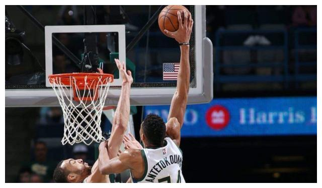 想成为NBA球员,天分终究有多重要?看看这些比照图,一望而知