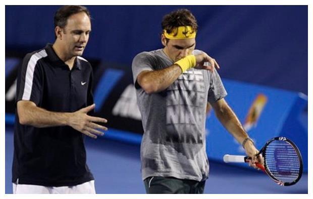 费德勒前教练:不看好纳达尔在澳网击败德约科维奇