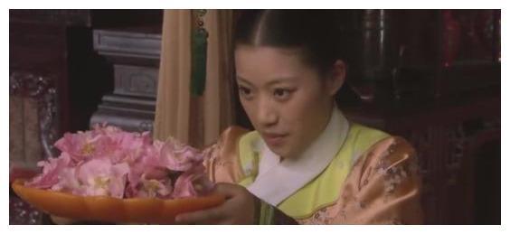 《甄嬛传》:剧中每位小主最爱的花,原来早已经暗喻了她们的命运