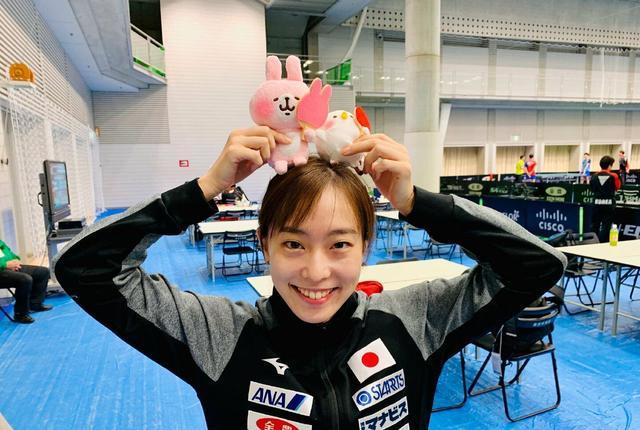 日乒石川佳纯,将来中国参加比赛!心心念念的纯妹,终于要来了